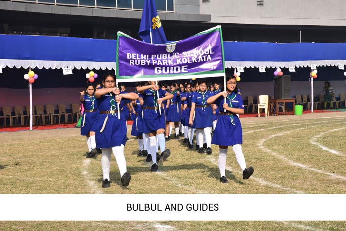 17th Junior Annual Sports Meet