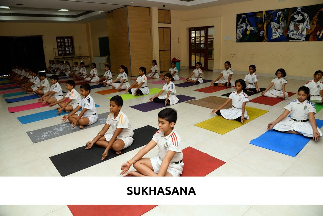 International Day of Yoga 2018