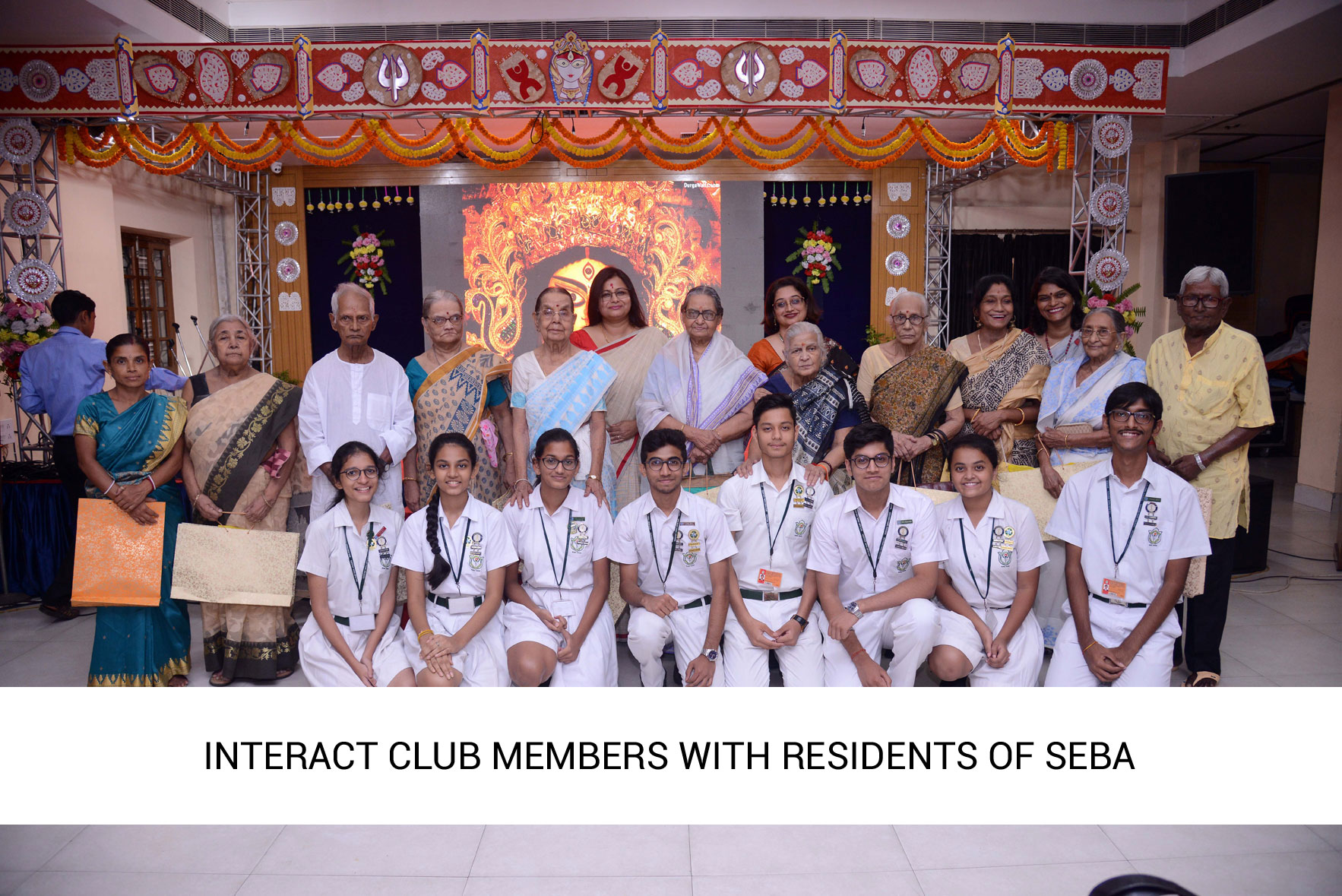 Durga Puja Special Assembly
