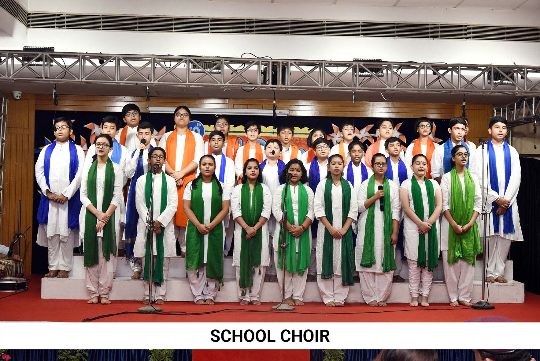 Republic Day Special Assembly 2019