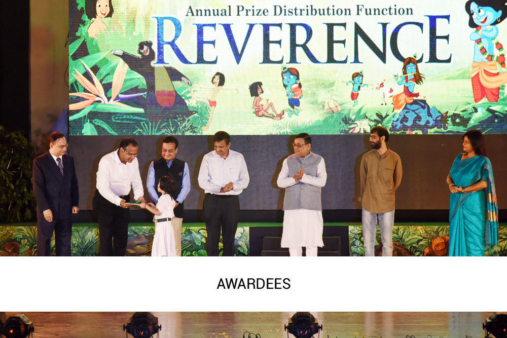 Reverence 2019-Day 1