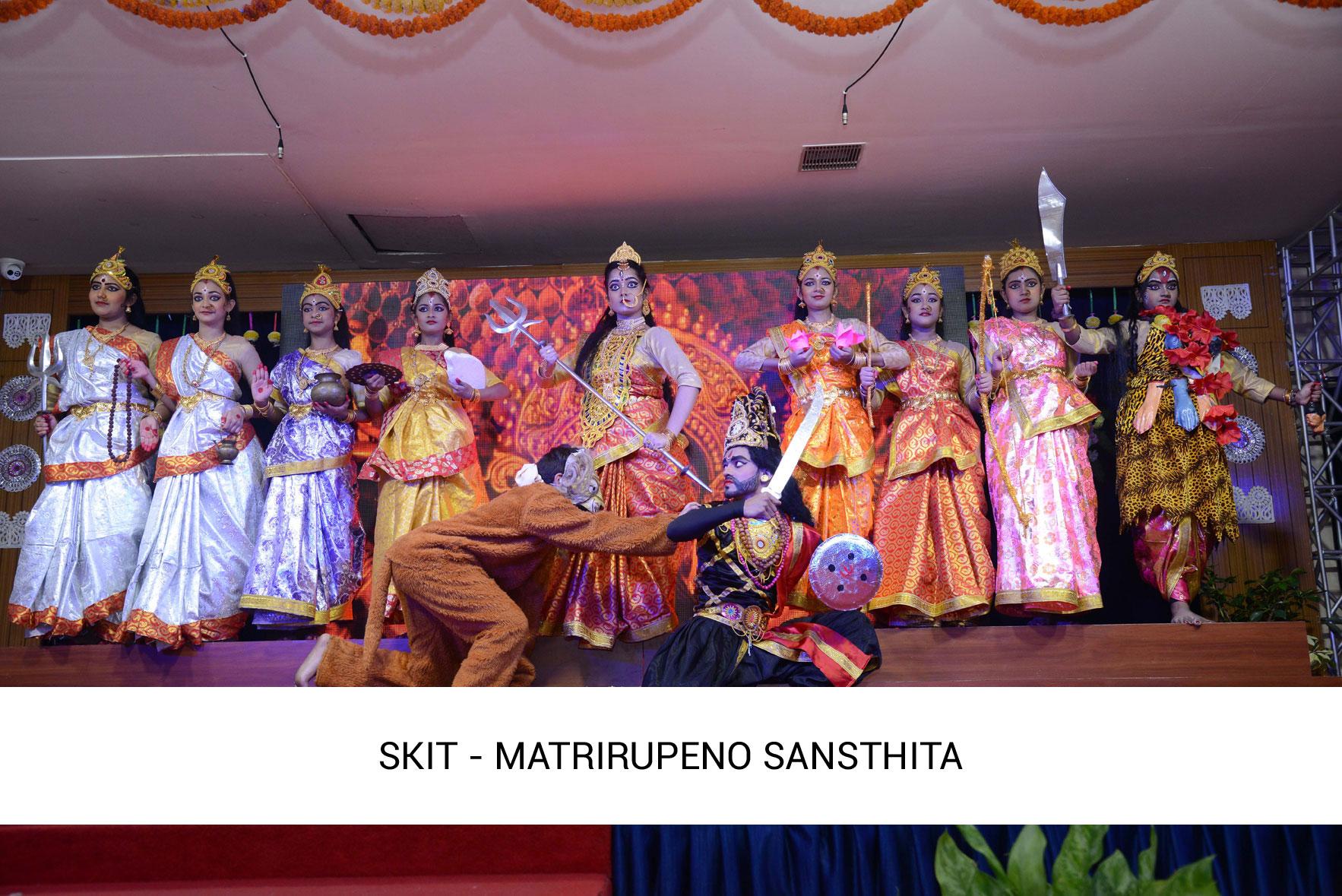 SKIT-MATRIRUPENO-SANSTHITA