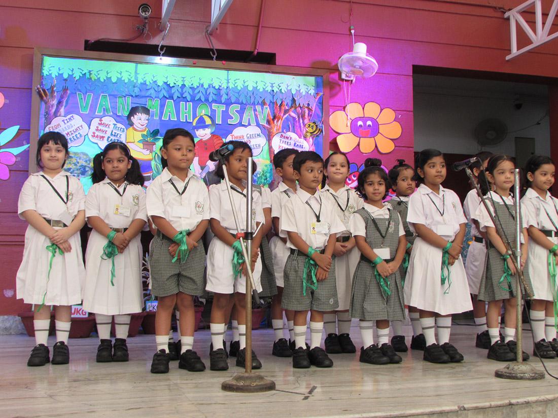Van Mahotsav Assembly