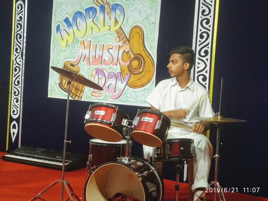 World Music Day1