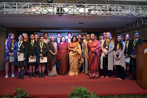 Pragya 2017