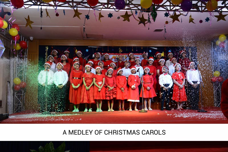 Christmas Special Assembly